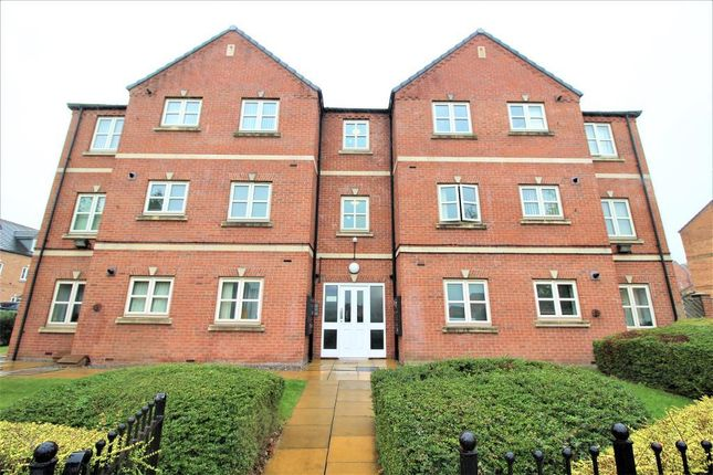 2 bed flat for sale in West Green Avenue, Barnsley, South Yorkshire S71