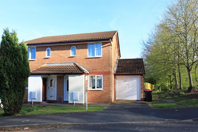 Thumbnail Property for sale in Dunmaster Way, Stirchley, Telford