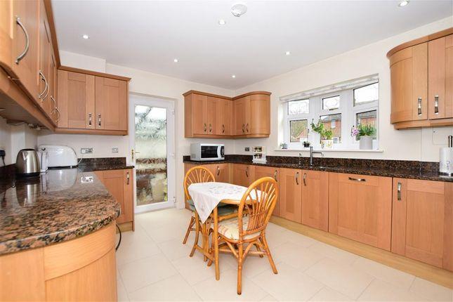 Kitchen/Diner of Rosemount Close, Loose, Maidstone, Kent ME15