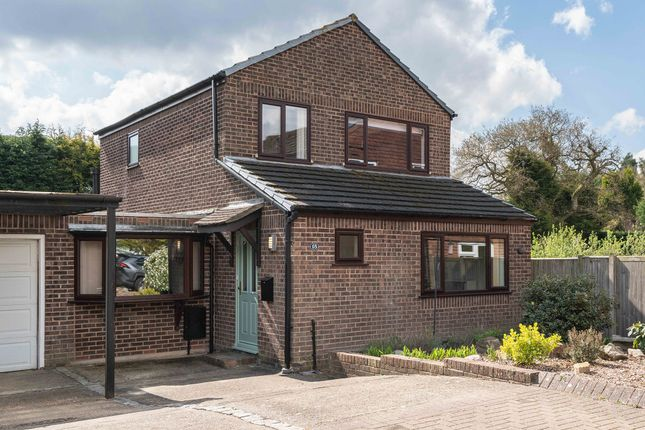 3 bed link-detached house for sale in Anstiebury Close, Beare Green, Dorking RH5