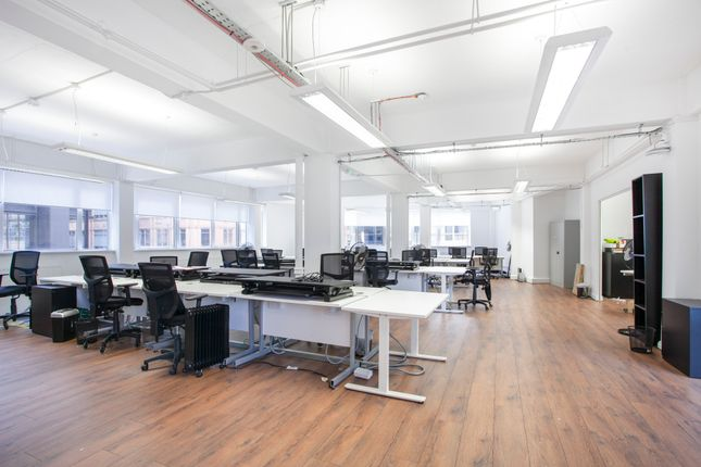 Thumbnail Office to let in First & Second Floors, 1-5 Curtain Road, London