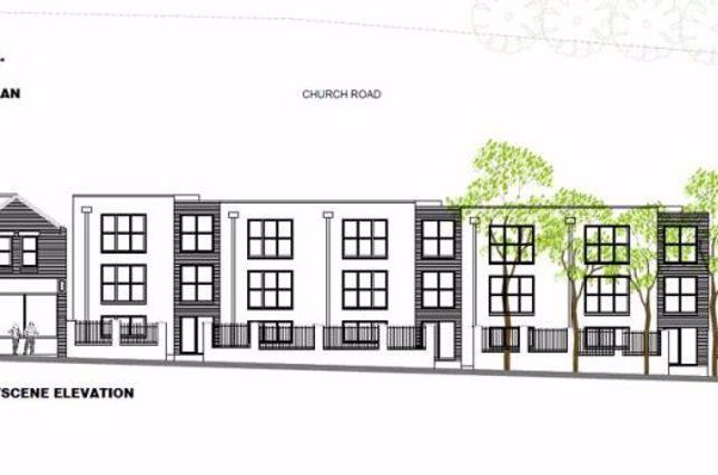 Thumbnail Land for sale in Land At Church Road, Tranmere, Wirral