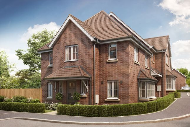 Thumbnail Semi-detached house for sale in Clent View, Haden Cross, Cradley Heath