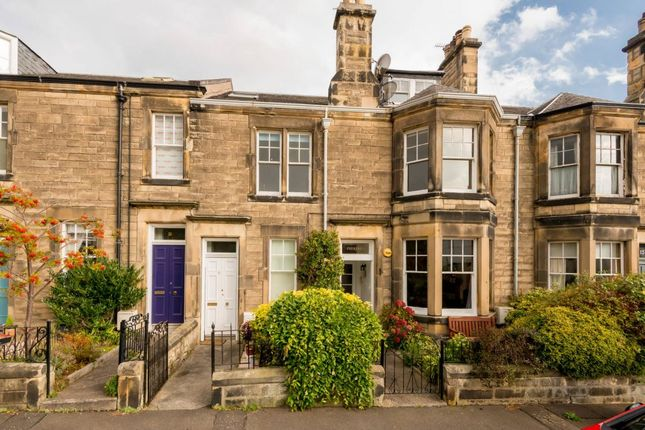Thumbnail Maisonette for sale in 11 Beresford Avenue, Trinity, Edinburgh