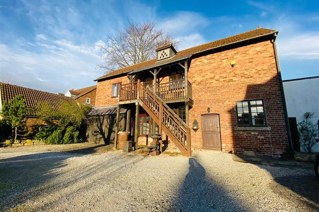 1 bed barn conversion to rent in White House Stables, Carleton WF8