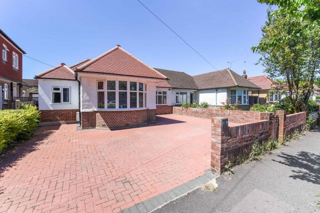 5 bed detached bungalow for sale in Darley Drive, New Malden KT3