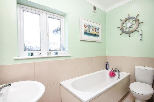 Bathroom of Harrow, Middlesex HA3