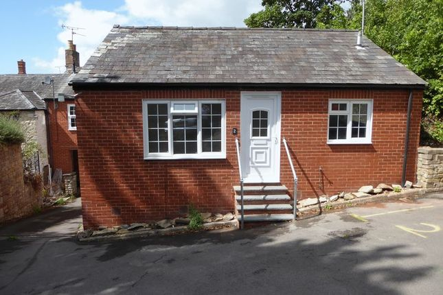Thumbnail Semi-detached bungalow to rent in North Street, Langport