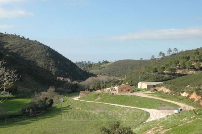 Thumbnail Finca for sale in Aljezur, Aljezur, Aljezur