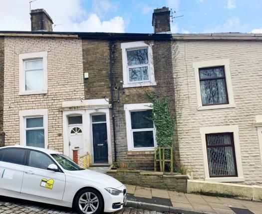 2 bed terraced house for sale in Progress Avenue, Little Harwood, Blackburn, Lancashire BB1