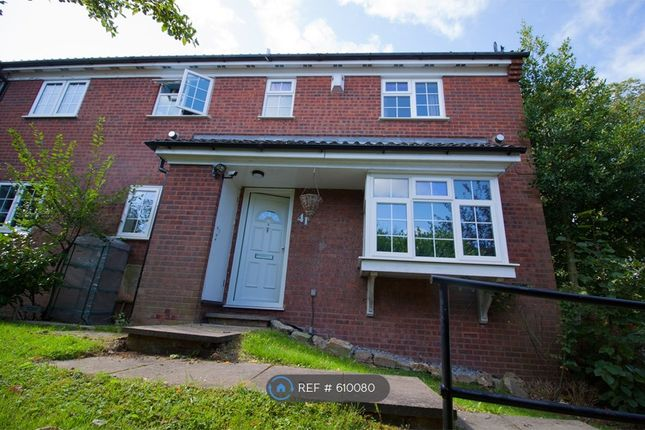Thumbnail Semi-detached house to rent in Somersby Close, Luton