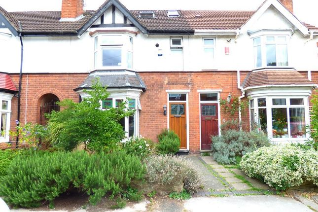Thumbnail Terraced house for sale in Galton Road, Bearwood, Birmingham