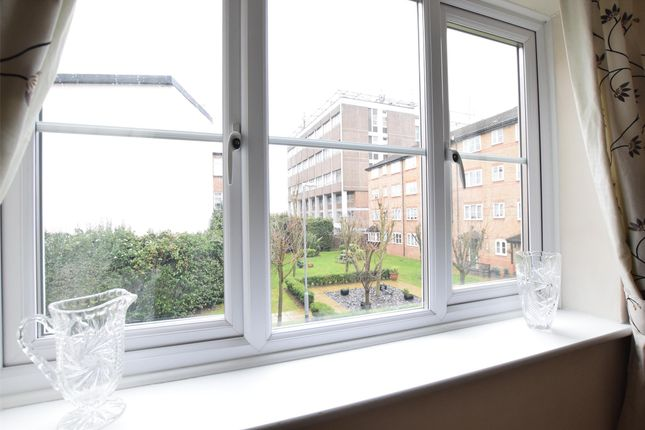 View From Lounge of Gibson Court, Regarth Avenue, Romford RM1