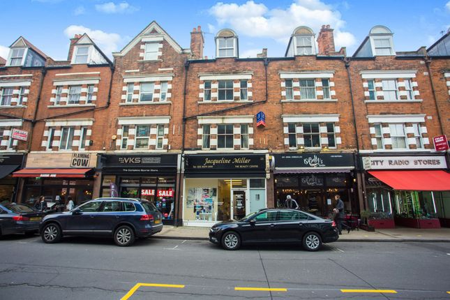 Thumbnail Flat for sale in Gideon Mews, St. Mary's Road, London