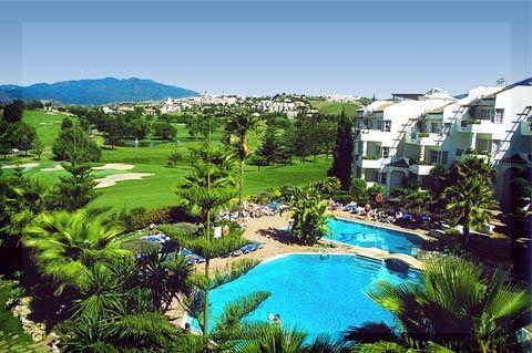 2 bed apartment for sale in Spain, Málaga, Mijas, Mijas Golf