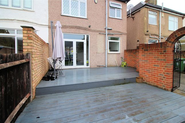 Picture No. 18 of Crombie Road, Sidcup, Kent DA15