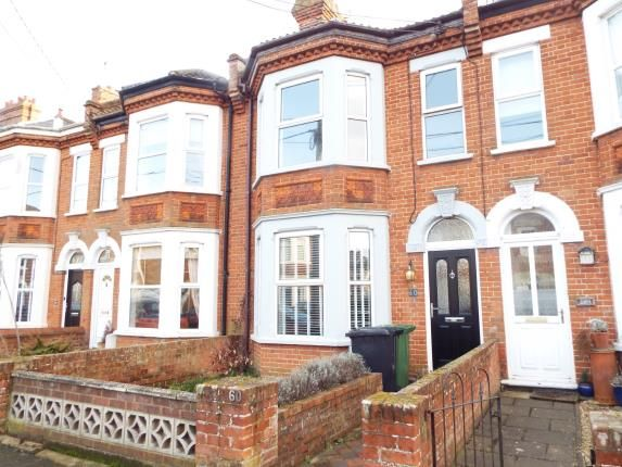 3 bed terraced house for sale in Hunstanton, Kings Lynn, Norfolk