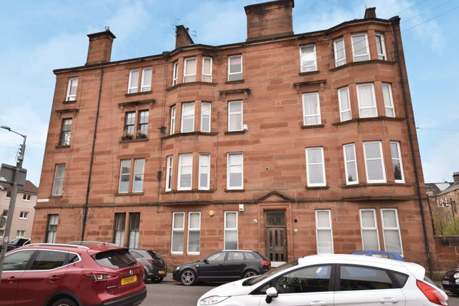 Thumbnail Flat for sale in Torrisdale Street, Glasgow