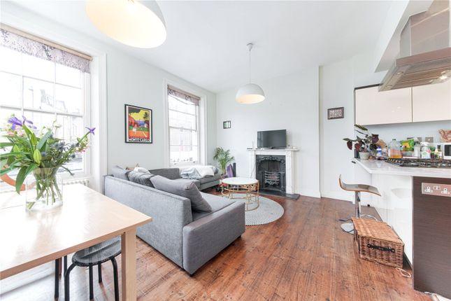 Thumbnail Maisonette to rent in Danbury Street, London, Islington