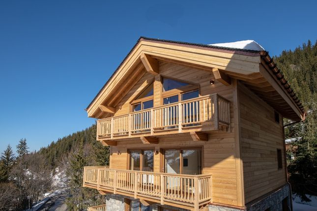 Chalet for sale in St Martin De Belleville, Courchevel / Meribel, French Alps / Lakes