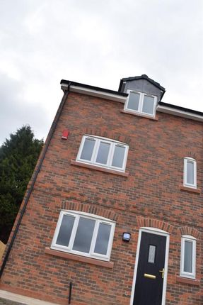 Thumbnail Semi-detached house to rent in Chester Road, Helsby, Frodsham