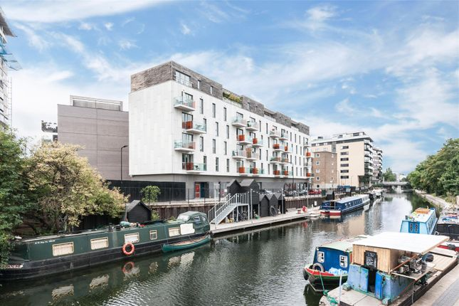 1 bed flat for sale in Wiltshire Row, London