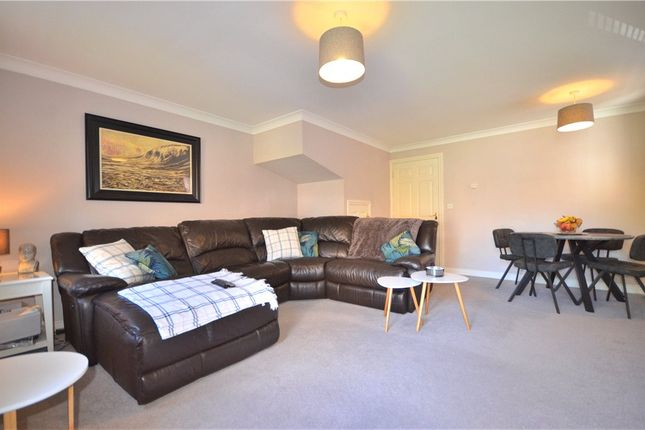 Lounge of Hollerith Rise, Bracknell, Berkshire RG12