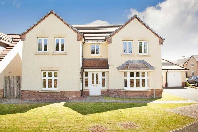 Thumbnail Property for sale in Reid Road, Bathgate