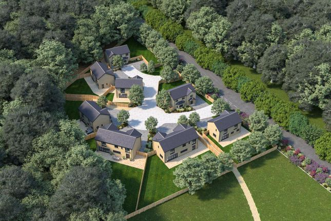 3 bed detached house for sale in Woodland Grove, Waterford Heath, Hertford SG14