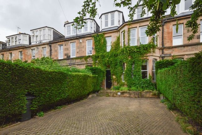 6 bed terraced house for sale in 23 Spring Gardens, Abbeyhill, Edinburgh