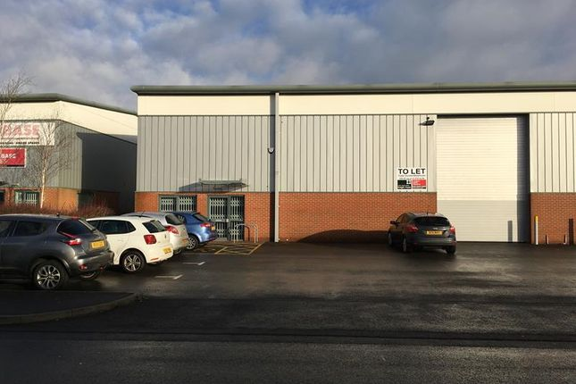 Thumbnail Retail premises to let in Unit 2300, Central Park, Western Avenue, Bridgend