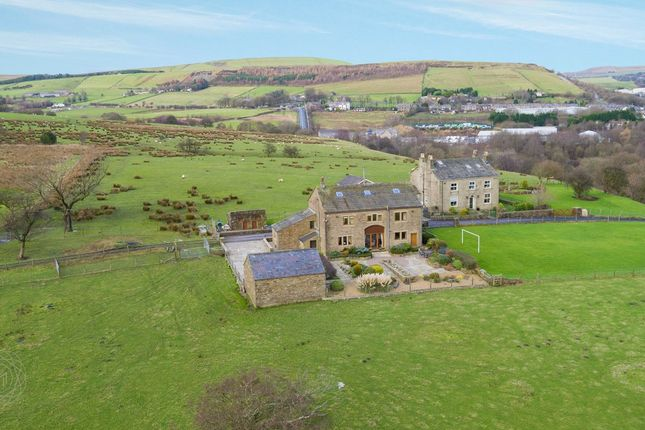Thumbnail Barn conversion for sale in Helmshore, Rossendale