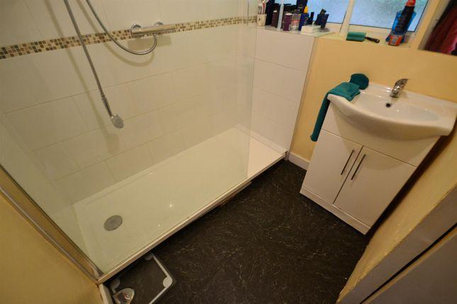Shower Room of Golden Hill, Pembroke SA71
