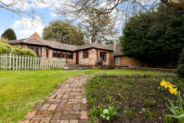 Thumbnail Property to rent in Oxford Road, Donnington, Newbury