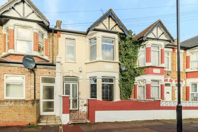 Thumbnail Terraced house for sale in Mitcham Road, London, London