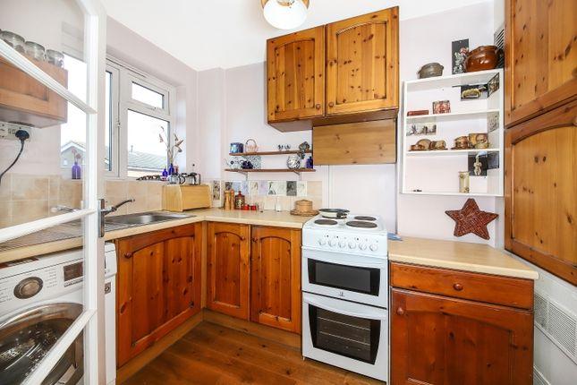 Kitchen of Burnt Ash Road, London SE12