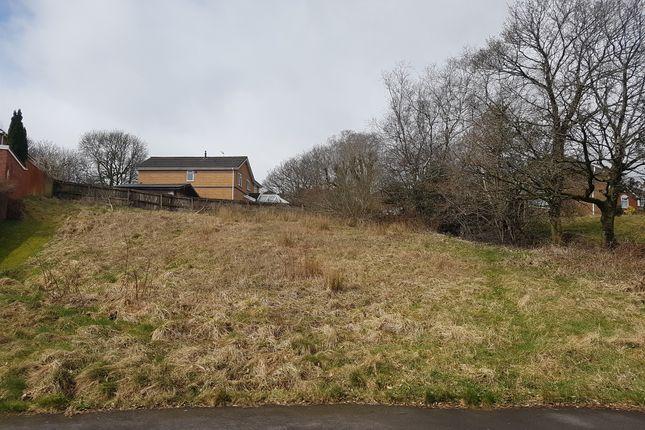 Thumbnail Land for sale in Parc-Tyn-Y-Waun, Llangynwyd, Maesteg