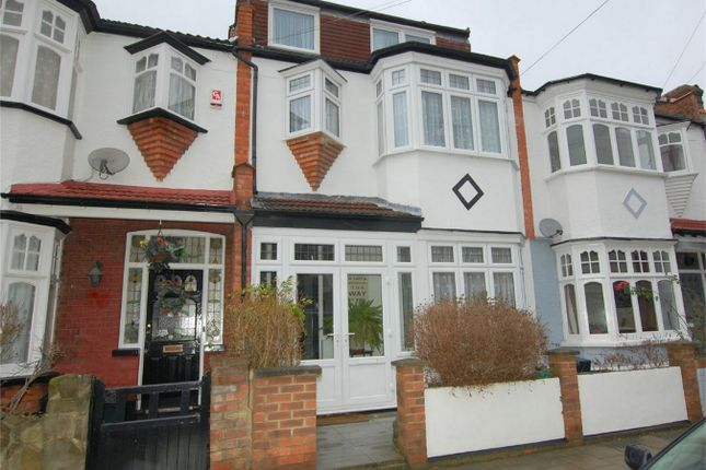 Thumbnail Terraced house for sale in Allen Road, Beckenham, Kent