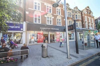 Thumbnail Retail premises to let in Mothercare, Pier Avenue, Clacton On Sea, Essex