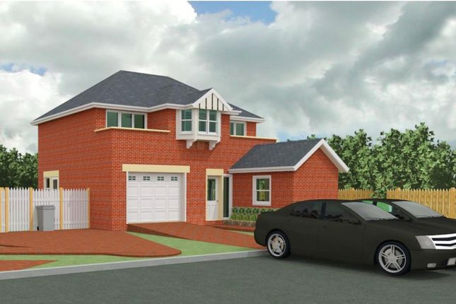 Thumbnail Detached house for sale in Tempest Road, Lostock Bolton