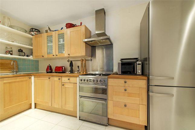 Kitchen of Lanhill Road, London W9
