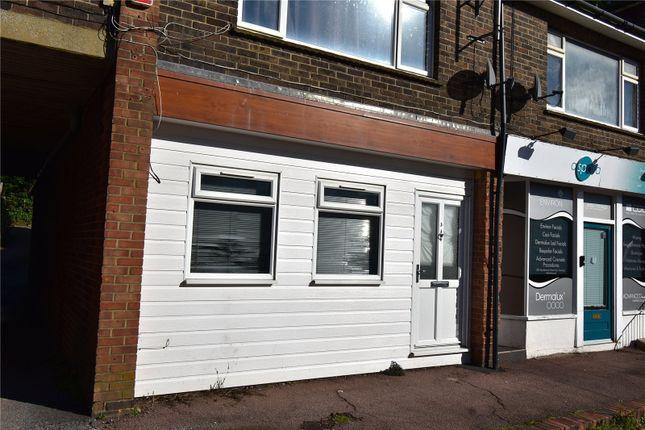 1 bed flat for sale in Eridge Road, Crowborough TN6