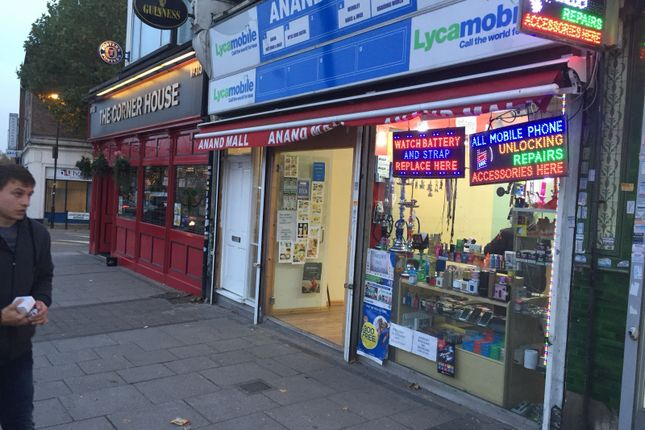 Thumbnail Land to rent in Harrow Road, London