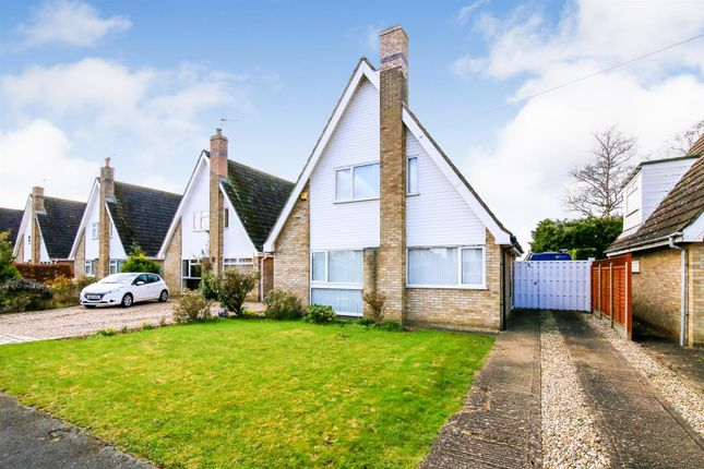 3 bed detached house for sale in Montague Road, Woodlands, Rugby CV22