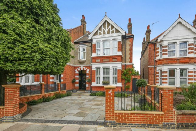 Thumbnail Semi-detached house for sale in Creffield Road, London
