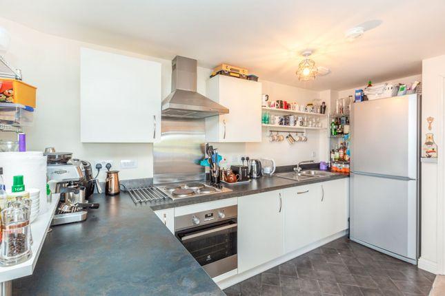 Kitchen of Edge Street, Aylesbury HP19