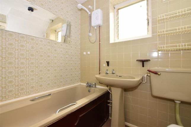 Bathroom of Flowerhill Way, Istead Rise, Kent DA13
