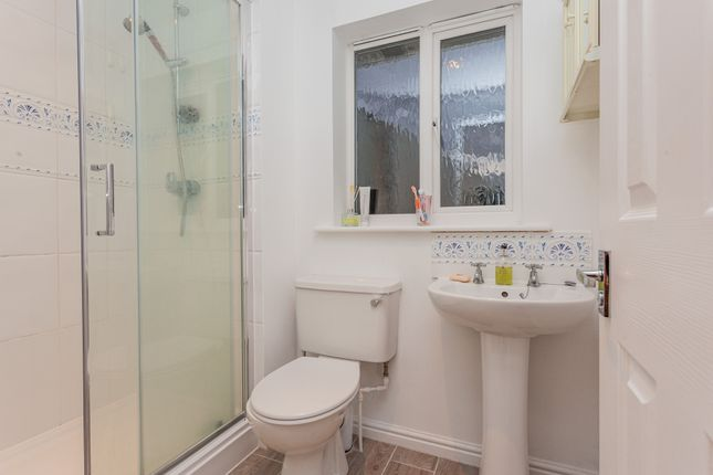 Shower Room of Ramsdell Road, Fleet, Hampshire GU51