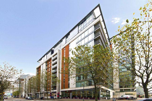 Western Gateway, London E16