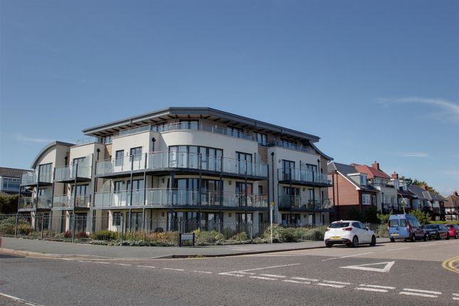 Thumbnail Flat for sale in Grange Road, Southbourne, Bournemouth